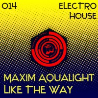 Maxim Aqualight Like The Way