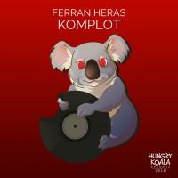 Ferran Heras Komplot