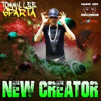 Tommy Lee Sparta New Creator