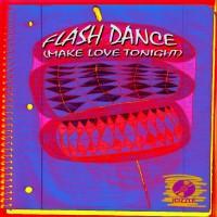 iCizzle Flash Dance (Make Love Tonight)