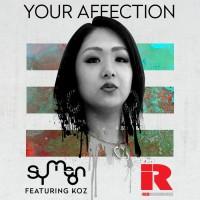 Symeon Feat Koz Your Affection