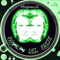 Paolo Del Prete MegamiX