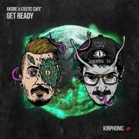Xkore & Erotic Cafe\' Get Ready