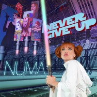 Numa Never Give Up
