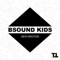 Bsound Kids New Emotion