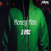 Jj Vybz Money Man