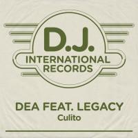 Dea Feat Legacy Culito
