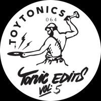 Coeo Tonic Edits Vol 5
