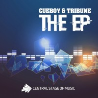 Cueboy & Tribune The EP