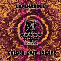 Lovehandle Golden Gate Escape