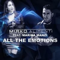 Mirko Alimenti Feat Marina Manzi All The Emotions