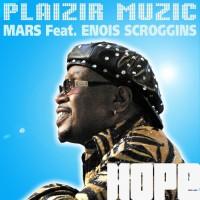 Mars Feat Enois Scroggins Hope