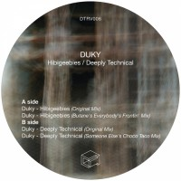 Duky Hibigeebie//Deeply Technical