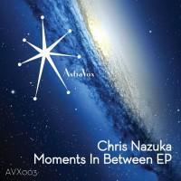 Chris Nazuka Moments In Between EP