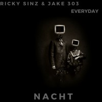 Ricky Sinz, Jake 303 Everyday