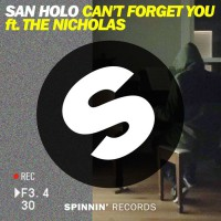 San Holo Can\'t Forget You