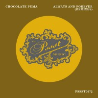 Chocolate Puma Always And Forever
