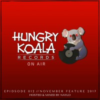 VA Hungry Koala On Air 012