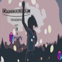 Xanderllo Ten Months