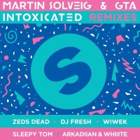 Martin Solveig & GTA Intoxicated (The Remixes)