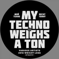 Niqw, Joedan, Tk Bby, Vouti, Sang Froyd, Morelia 2018 Weight Loss