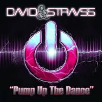 David&strauss Pump Up The Dance