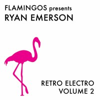 Ryan Emerson Retro Electro Vol 2