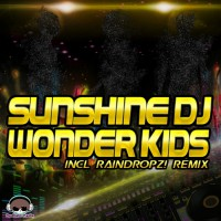 Sunshine Dj Wonder Kids