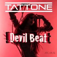 Tattone Devil Beat