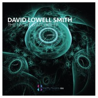 David Lowell Smith The Night Watcher EP