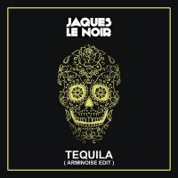 Jaques Le Noir Tequila