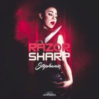 Stephanie Razor Sharp