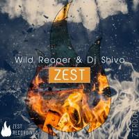 Wild Reaper Feat Dj Shiva Zest