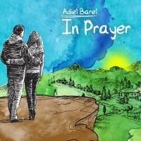 Adiel Barel In Prayer