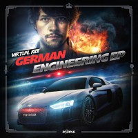 Virtual Riot German Engineering EP