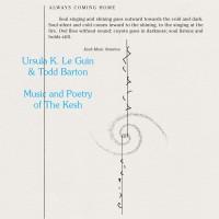 Ursula K Le Guin & Todd Barton Heron Dance