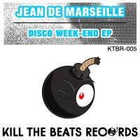 Jean De Marseille Disco Week-End EP