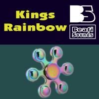 Beati Sounds Kings Rainbow