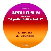 Apollo Sun Apollo Edits Vol 1