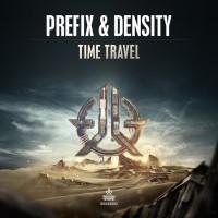 Prefix & Density Time Travel