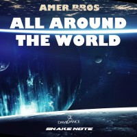 Amer Bros All Around The World