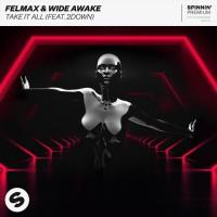 Felmax, Wide Awake Feat 2down Take It All