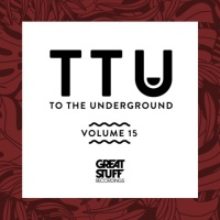 Lo Cutz, Juanito, Mute Okai, Matras, Chris Hartwig, Hubinek, Sperbel, Luigi Gori, Larsun Hesh To The Underground Vol 15