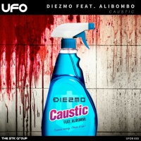 Diezmo Feat Alibombo Caustic