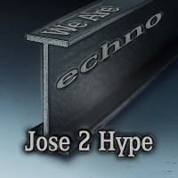 Jose 2 Hype We Are Techno