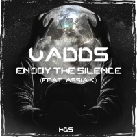 Vadds Feat Assia K Enjoy The Silence