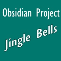 Obsidian Project Jingle Bells