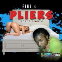 Fire 5 Pliers