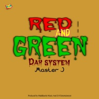 Master J Red & Green
