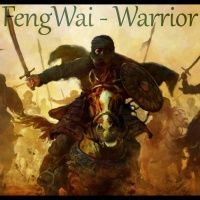 Fengwai Warrior